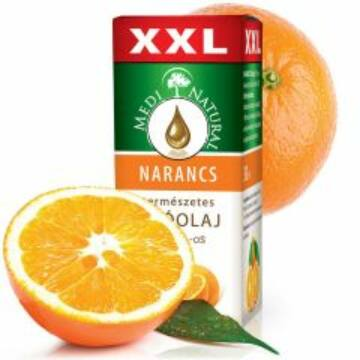 Medinatural illóolaj narancs XXL 30ml