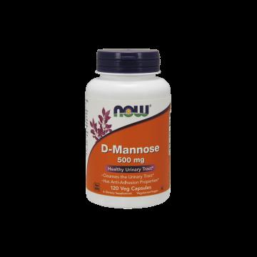 Now D-Mannose por 85 g