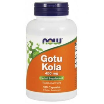 Now gotu kola kapszula 100db