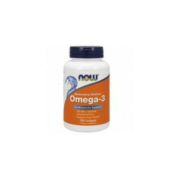 Now omega-3 kapszula 100 db