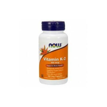 Now K2-vitamin kapszula 100 db