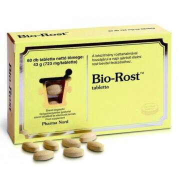 Pharma Nord Bio-Rost tabletta 60db