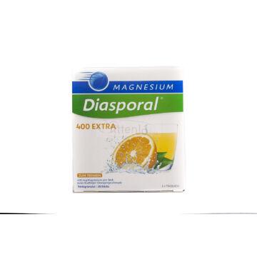 Magnesium Diasporal 400 Extra Direkt gran. 20db