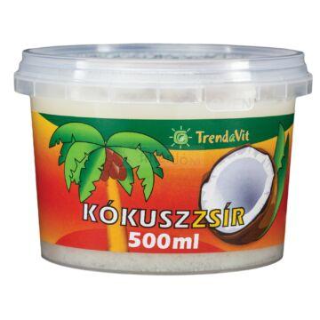 Trendavit kókuszzsír 500 ml