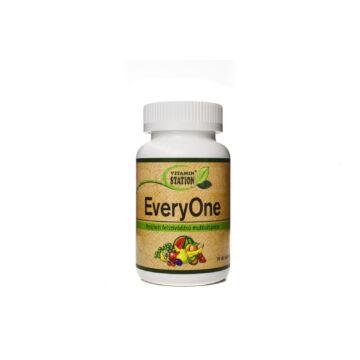 Vitamin Station Every One multivitamin tabletta 90 db