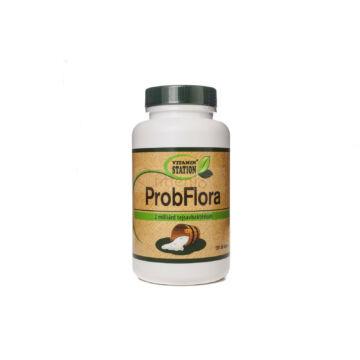 Vitamin station probflora kapszula 120db